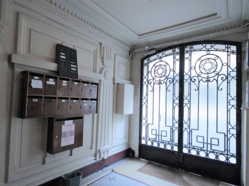 Rental apartment Paris 18ème 880€ CC - Picture 6
