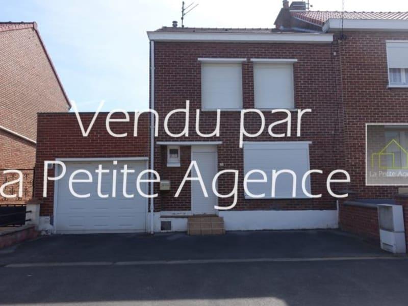 Vente maison / villa Provin 160000€ - Photo 1