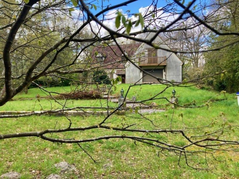 Vente maison / villa Saint-léger-en-yvelines 685000€ - Photo 1