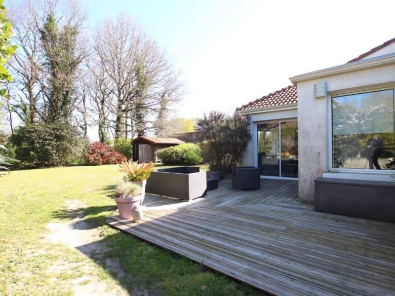 Vente maison / villa St aignan grandlieu 350000€ - Photo 6