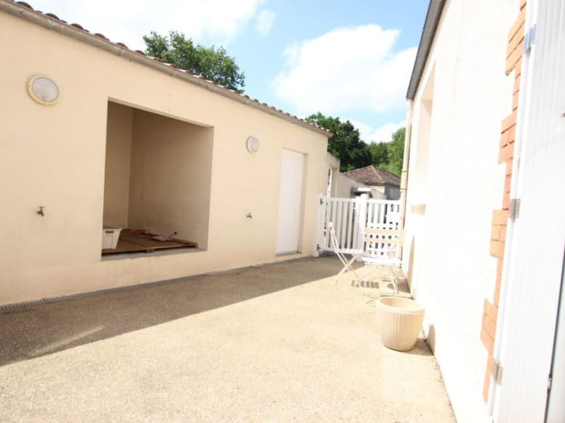 Location maison / villa St aignan grandlieu 560€ CC - Photo 5