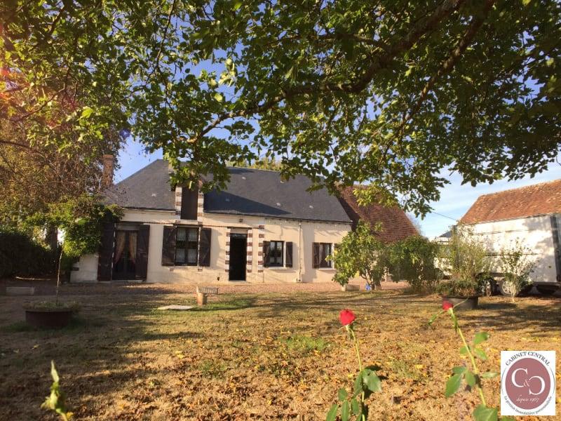Vente maison / villa La ville aux clercs 149800€ - Photo 1