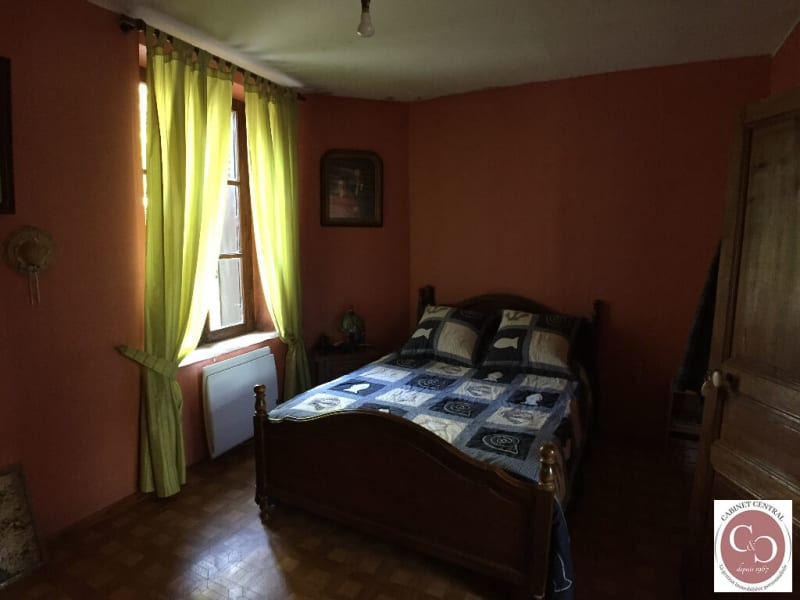 Vente maison / villa La ville aux clercs 149800€ - Photo 5