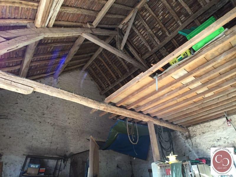 Vente maison / villa La ville aux clercs 149800€ - Photo 8