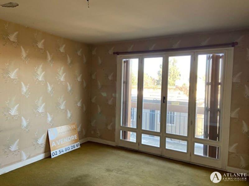 Sale apartment Vendome 95000€ - Picture 3
