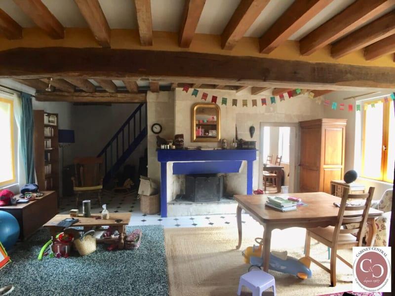 Sale house / villa Mazangé 270000€ - Picture 6