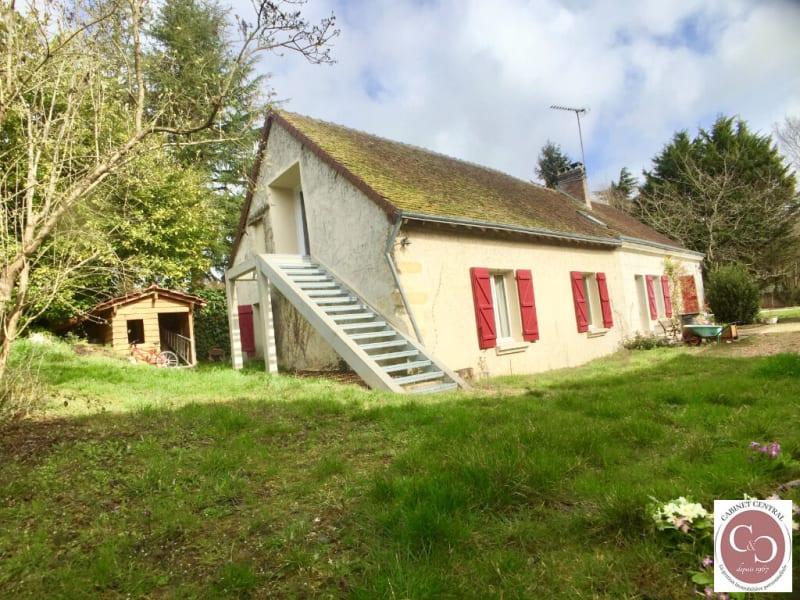 Sale house / villa Mazangé 270000€ - Picture 12