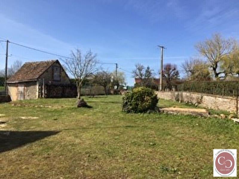 Sale house / villa Saint firmin des pres 107000€ - Picture 3