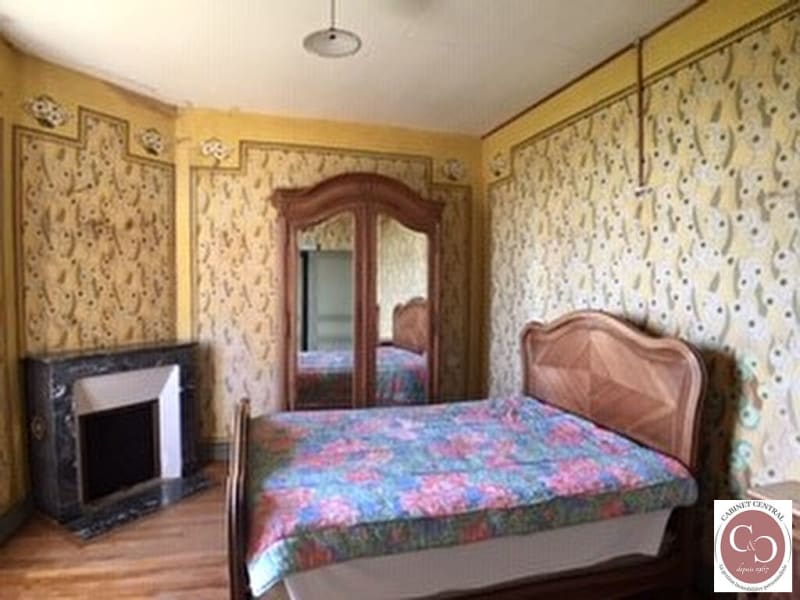Sale house / villa Saint firmin des pres 107000€ - Picture 6