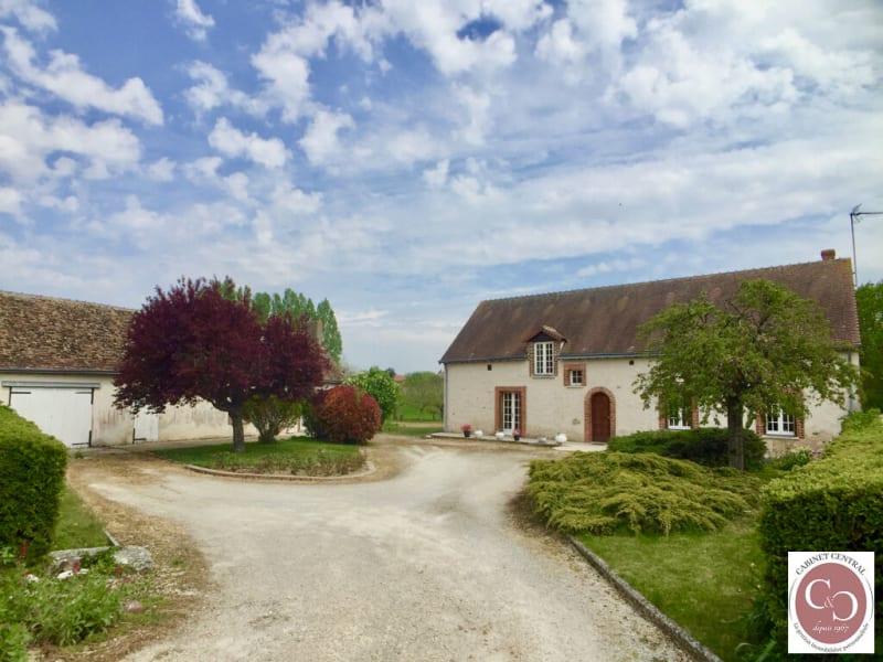 Revenda casa Coulommiers la tour 298200€ - Fotografia 2