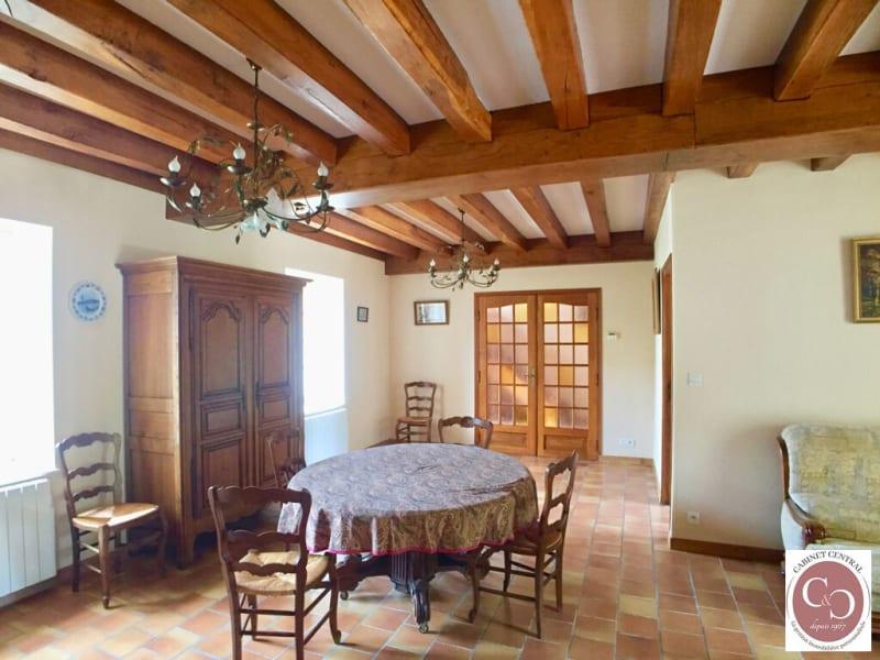 Revenda casa Coulommiers la tour 298200€ - Fotografia 5