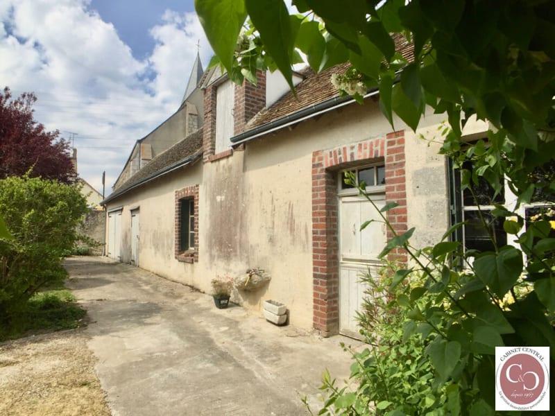 Revenda casa Coulommiers la tour 298200€ - Fotografia 12