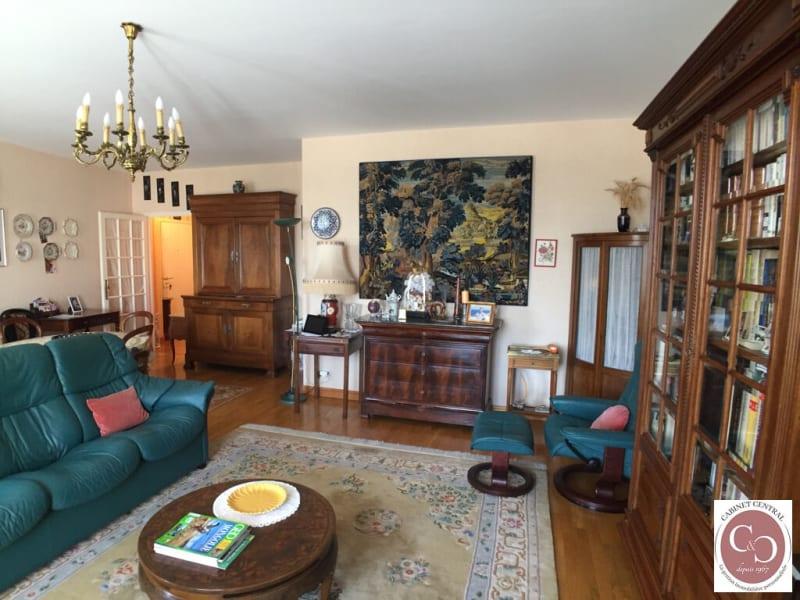 Verkauf wohnung Vendome 184650€ - Fotografie 4
