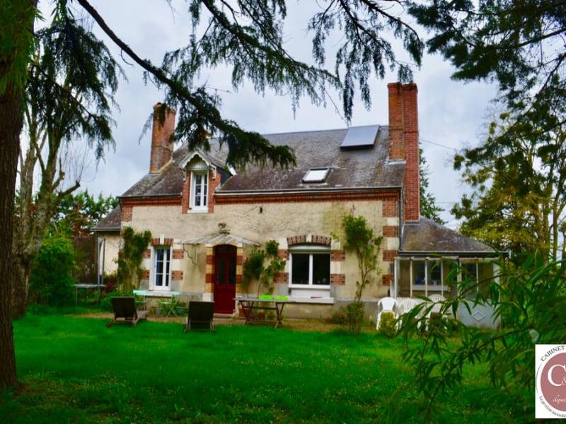 Venta  casa Pray 213000€ - Fotografía 1