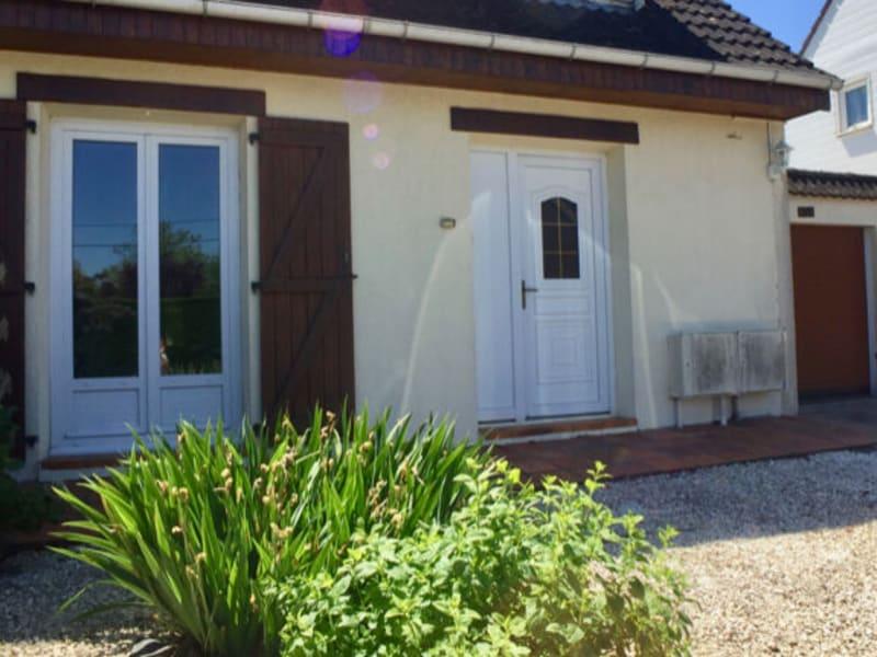 Venta  casa Vendome 167000€ - Fotografía 2