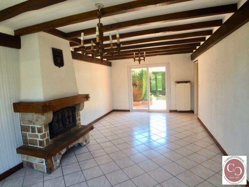 Venta  casa Vendome 167000€ - Fotografía 4