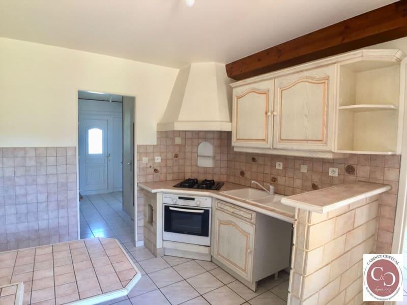 Venta  casa Vendome 167000€ - Fotografía 5