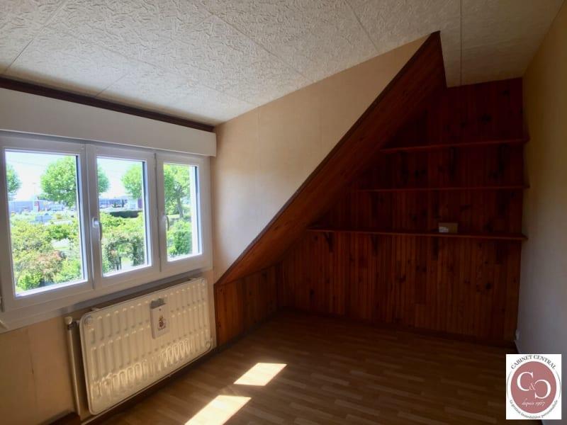 Venta  casa Vendome 167000€ - Fotografía 6