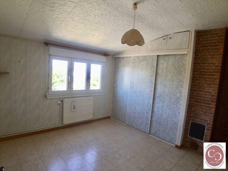 Venta  casa Vendome 167000€ - Fotografía 8