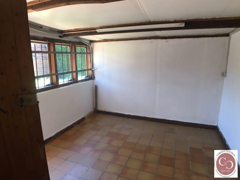 Venta  casa Vendome 167000€ - Fotografía 11