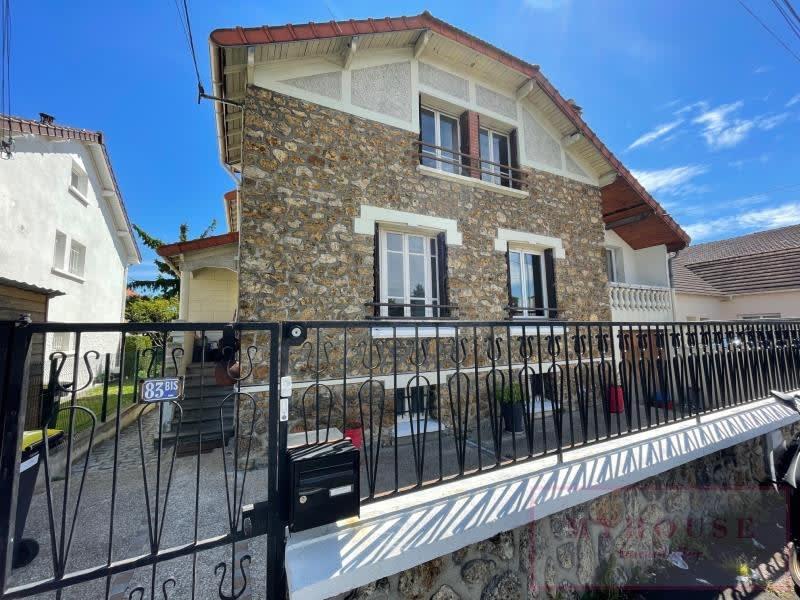 Sale house / villa Athis mons 520000€ - Picture 1
