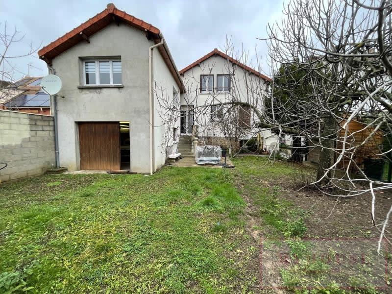 Sale house / villa Athis mons 520000€ - Picture 2