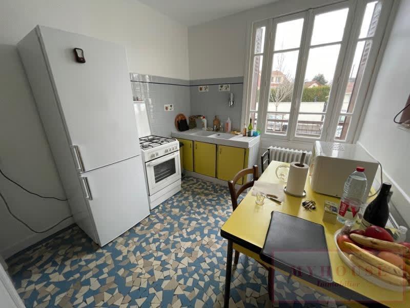 Sale house / villa Athis mons 520000€ - Picture 3