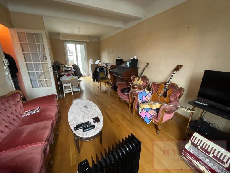 Sale house / villa Athis mons 520000€ - Picture 4