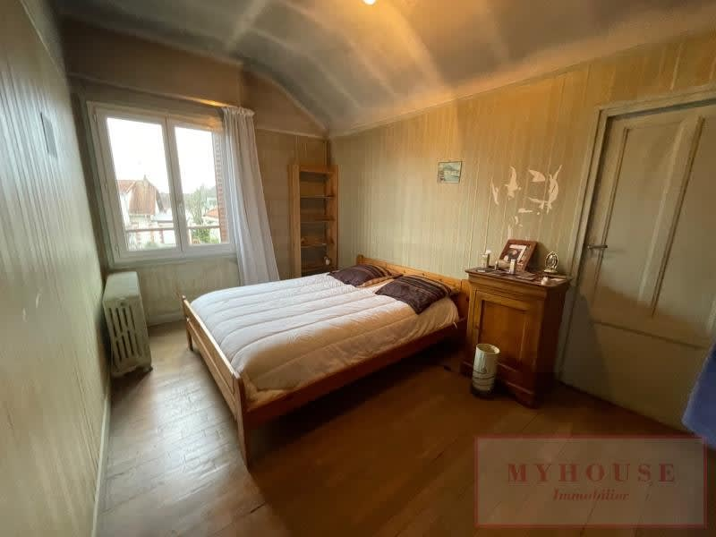 Sale house / villa Athis mons 520000€ - Picture 5