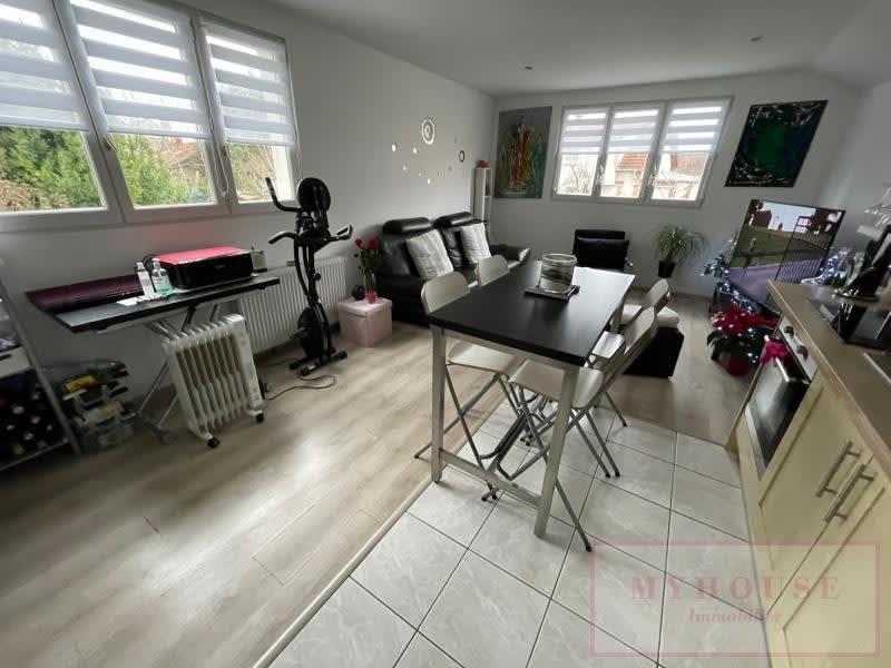 Sale house / villa Athis mons 520000€ - Picture 9