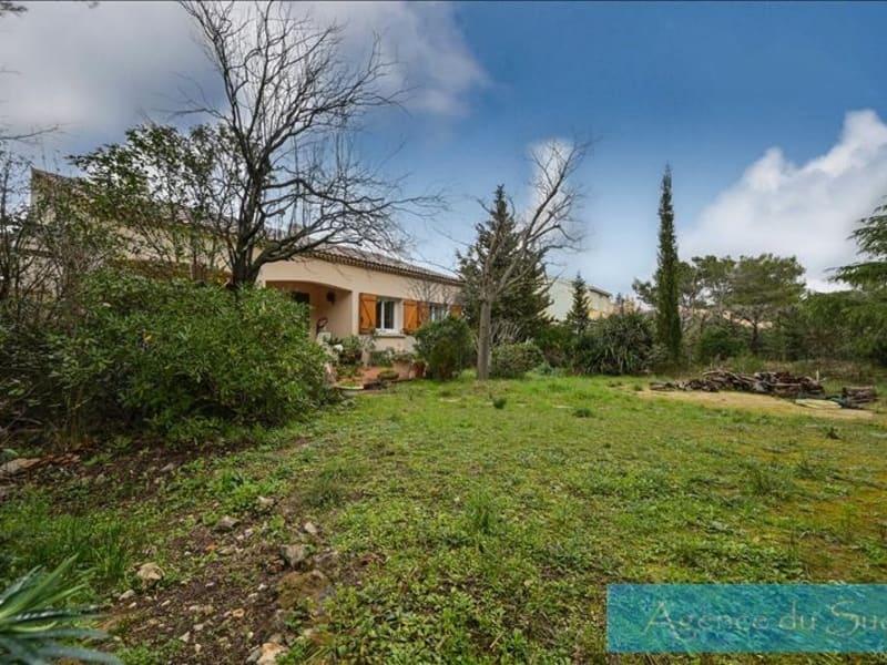 Vente maison / villa Carnoux en provence 589000€ - Photo 2