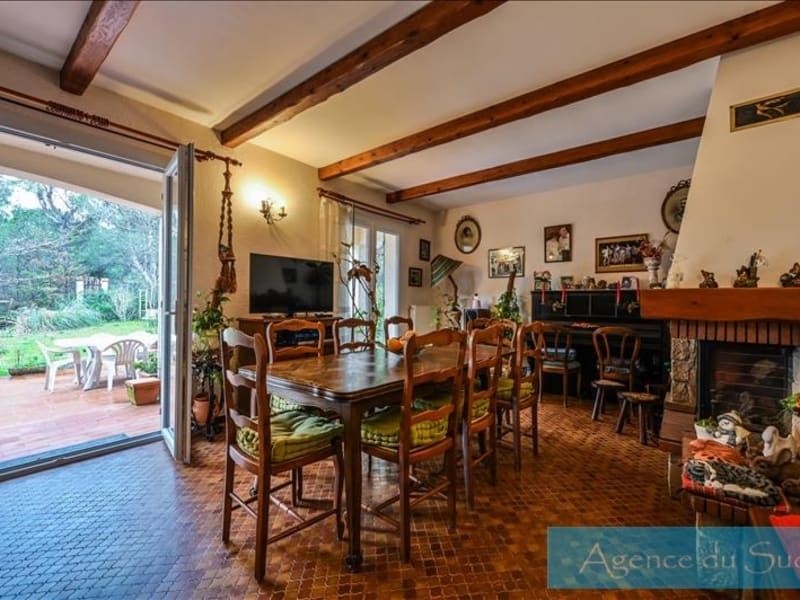 Vente maison / villa Carnoux en provence 589000€ - Photo 3