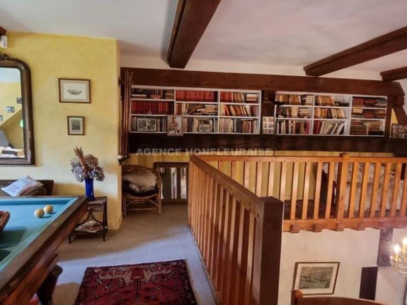 Vente maison / villa Équemauville 875000€ - Photo 10