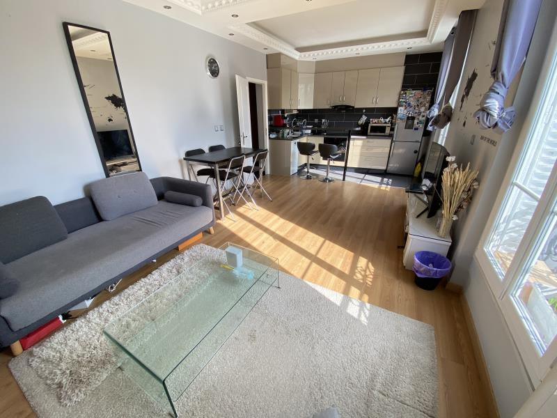 Sale apartment Paris 12ème 485000€ - Picture 1