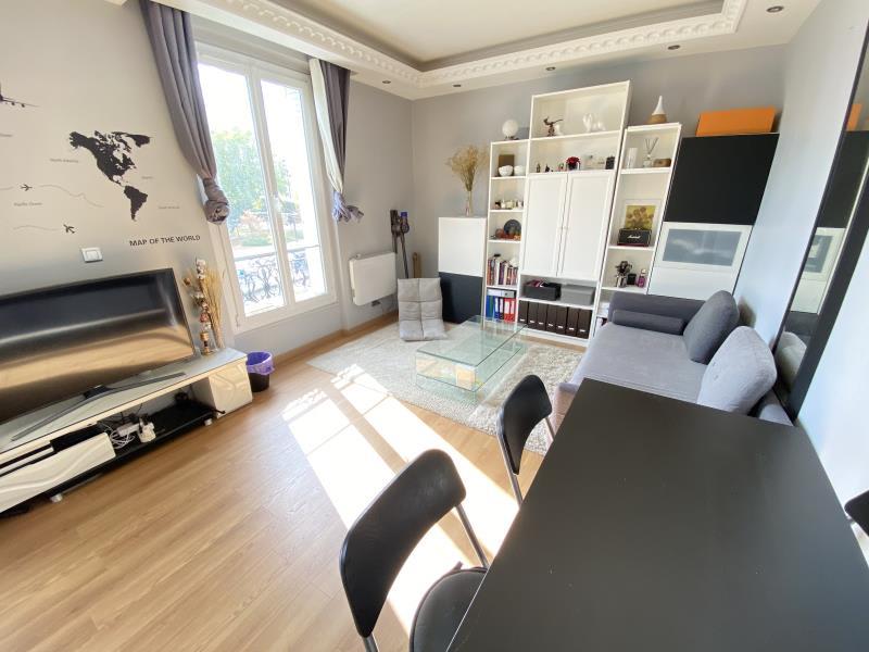 Sale apartment Paris 12ème 485000€ - Picture 2