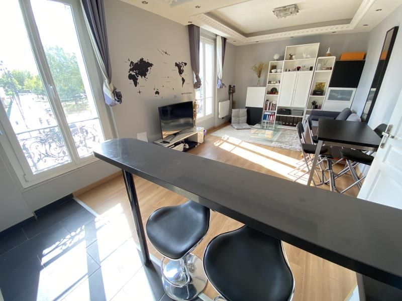 Sale apartment Paris 12ème 485000€ - Picture 7