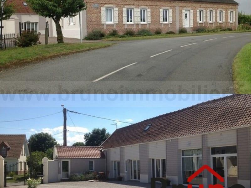 Venta  casa Le crotoy 640000€ - Fotografía 2