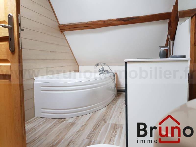 Venta  casa Le crotoy 640000€ - Fotografía 12