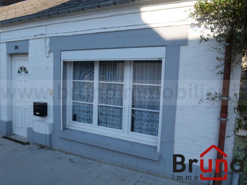Verkauf haus Le crotoy 224900€ - Fotografie 1
