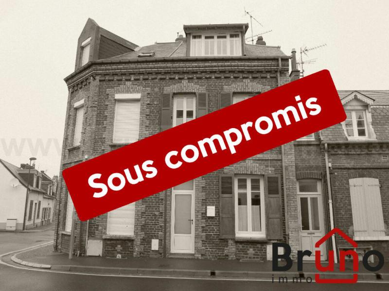 Verkauf haus Le crotoy 288000€ - Fotografie 1