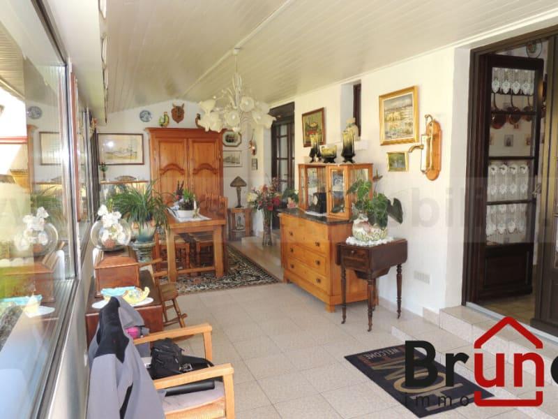 Venta  casa Le crotoy 345000€ - Fotografía 3