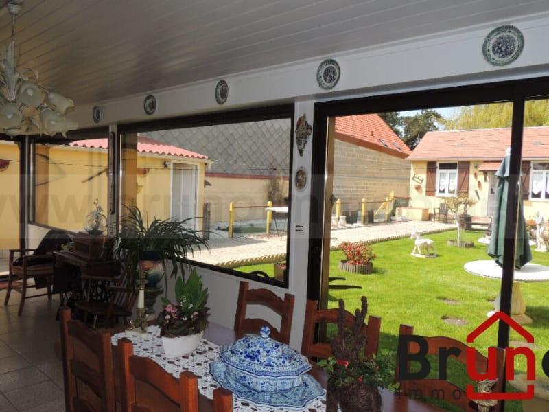 Venta  casa Le crotoy 345000€ - Fotografía 5