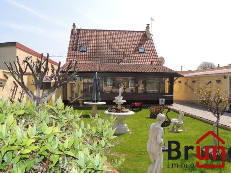 Venta  casa Le crotoy 345000€ - Fotografía 13