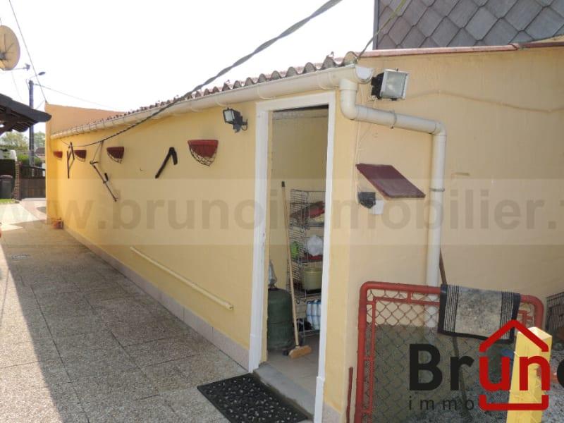 Venta  casa Le crotoy 345000€ - Fotografía 14