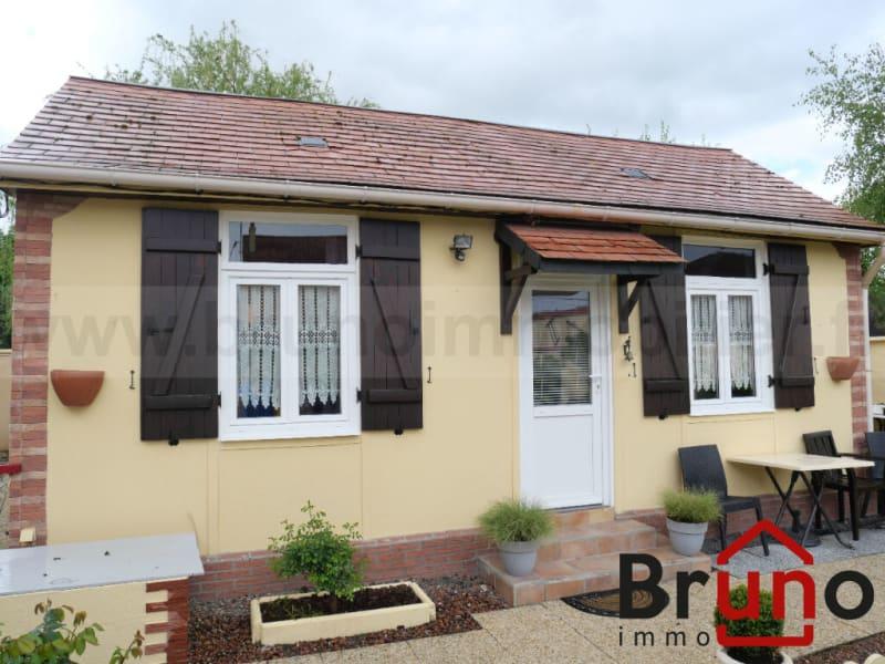 Venta  casa Le crotoy 345000€ - Fotografía 16