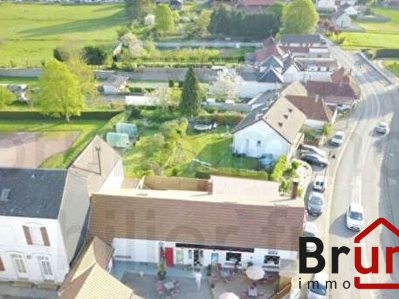Verkauf geschäftsraum Sailly flibeaucourt 161400€ - Fotografie 17