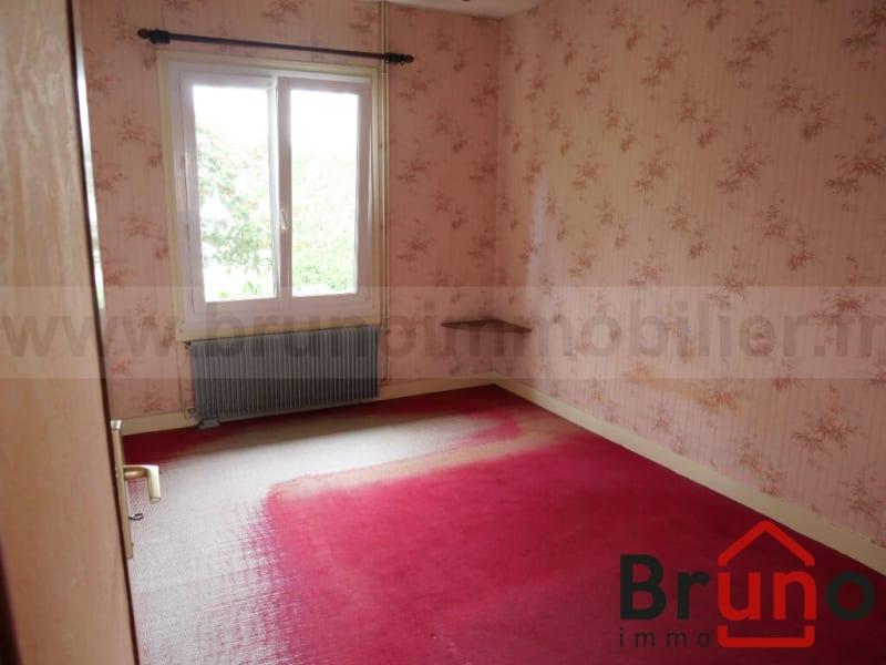 Venta  casa Sailly flibeaucourt 127700€ - Fotografía 6