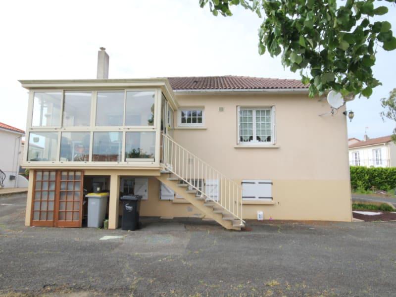 Vente maison / villa Fontenay le comte 195200€ - Photo 2