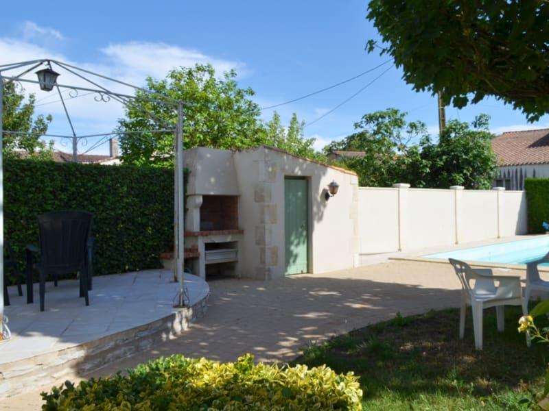 Vente maison / villa Saint georges de rex 268000€ - Photo 2