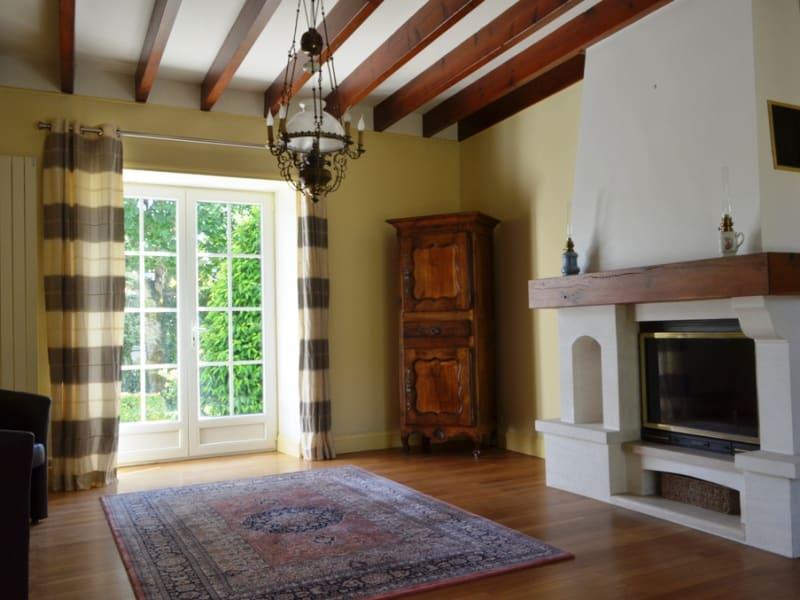 Vente maison / villa Saint georges de rex 268000€ - Photo 5